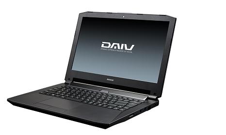 DAIV-NG4500M1-SH5-CS