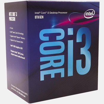 corei3-8100