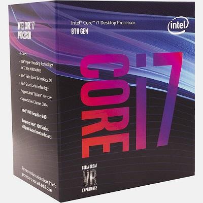 corei7-8700