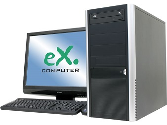 tsukumoexcomputer
