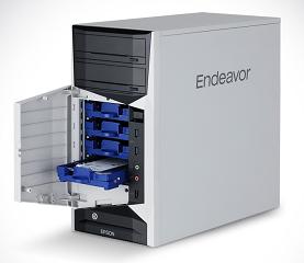 Endeavor MR8100