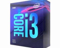 core i3-9100f