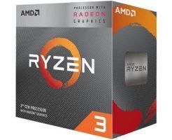 Ryzen 3 2200G