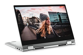 New Inspiron 14 5000 2-in-1