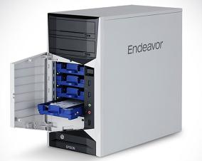 Endeavor MR8300