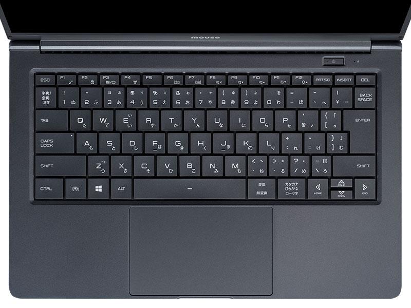 mouse X4-i7-keyboard