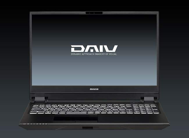 DAIV 5N-front
