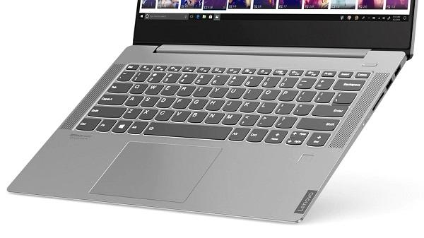 Lenovo IdeaPad S540-keyboard