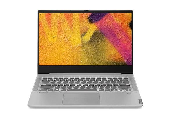 Lenovo IdeaPad S540-syoumen