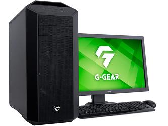 G-GEAR neo GX9A-E204XT
