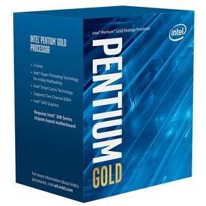 Pentium Gold G6400