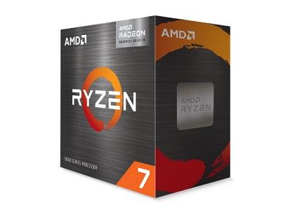 Ryzen 5 5700G