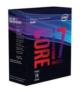 core i7-8700ktop